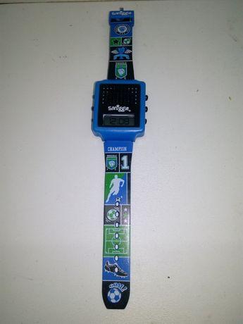Часы детские электронные smiggle