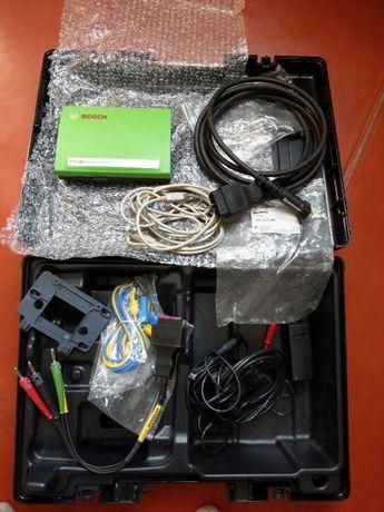 Продам мультимарочный сканер Bosch KTS 530 Прибор НОВЫЙ