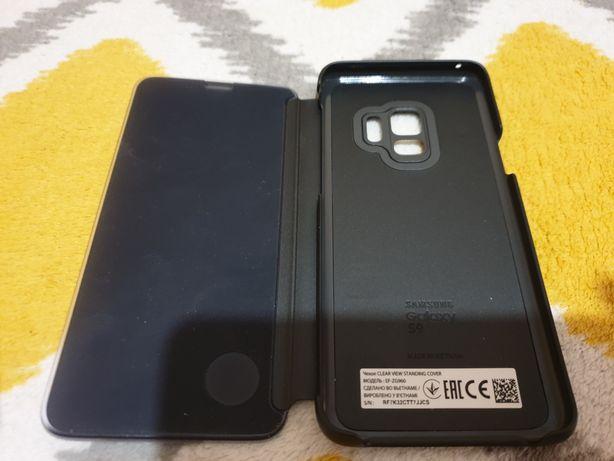 Продам чехол-книжку Samsung S9