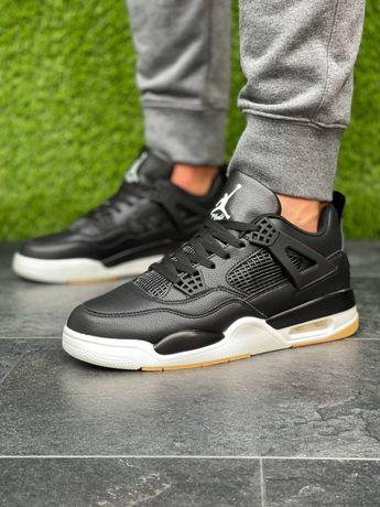Осенние кроссовки Nike Air Jordan 4 Retro все размеры!