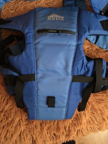 Продам рюкзак-кенгуру kelty kids