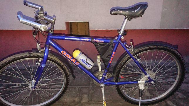 rower górski  rozmiar 26'
