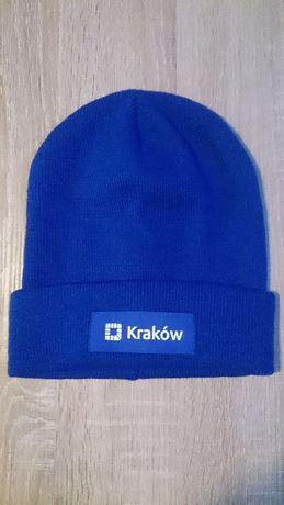 Czapka zimowa Kraków