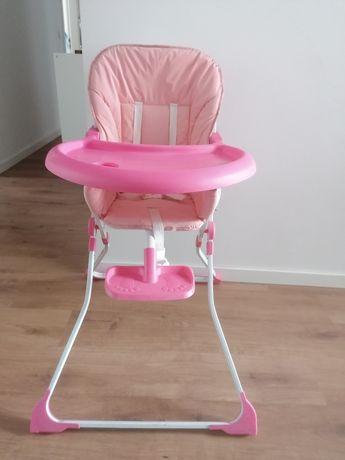 Cadeira de papa / refeição bebé