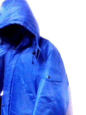 куртка зима - рабочая