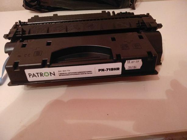 Картридж для принтера PN-719HR