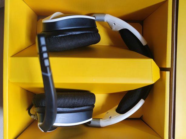 Headset Corsair gaming void pro RGB 7.2 Surround