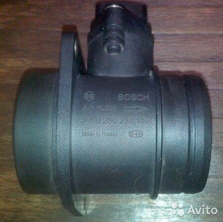 ДВРМ Bosch 116 на ваз 21099