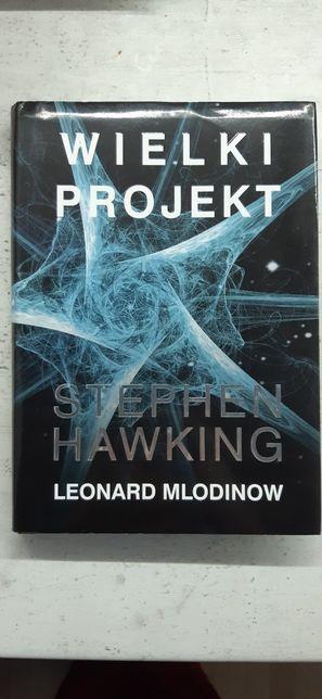 Wielki projekt. Stephen Hawking