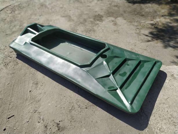 Прокат пластиковых лодок