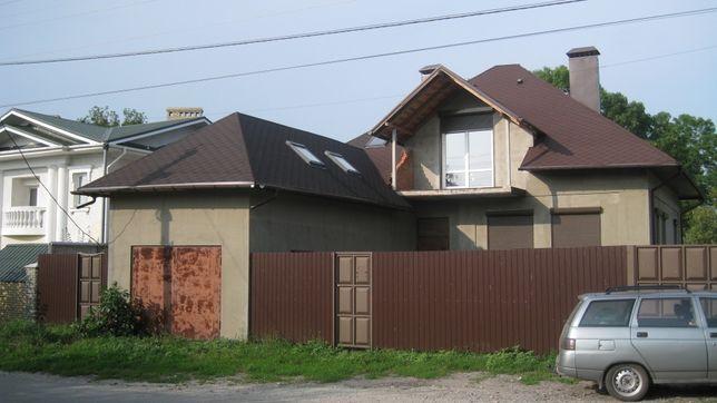 22213516 N3 Продам современный дом. Район Высокий