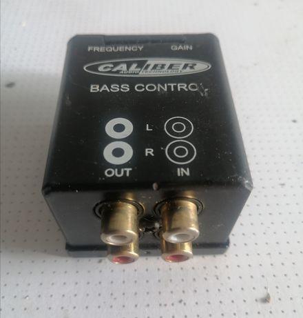Calibração Bass Auto / Subwoofer / Amplificador
