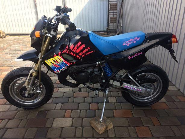 Kawasaki swr 2-T