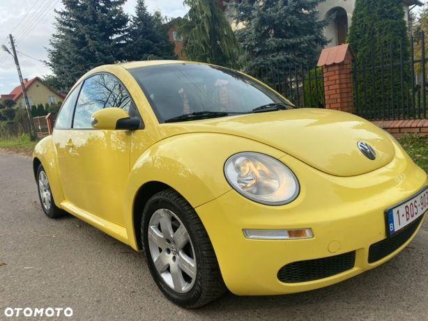 Volkswagen New Beetle 1.9tdi, Nowy Rozrząd Klima Idealny Do