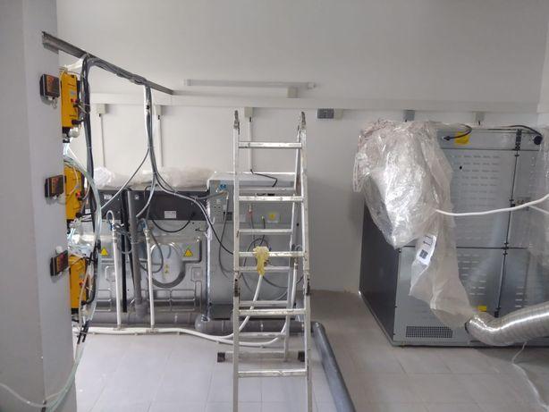 Ramada self service lavandaria Líder de mercado em Portugal