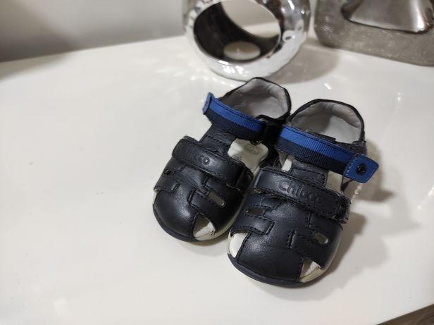 Sapatos Chicco 20 Primeiros Passos