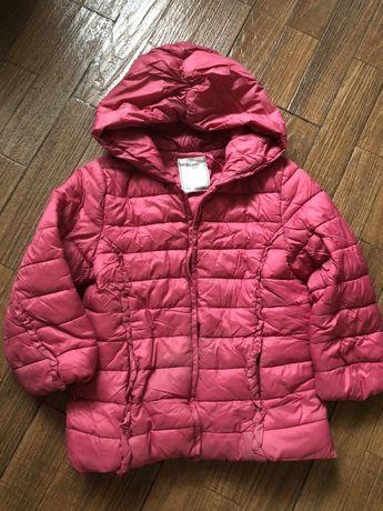 Куртка демисезон 110-116