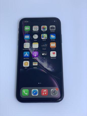 Iphone XR 64 black