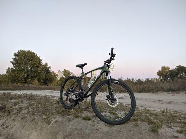 Срочно!Велосипед алюминий Ardis blaze MTB 27.5