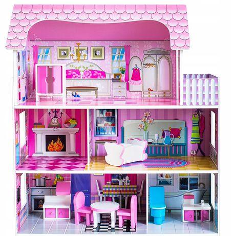 Великий ляльковий будиночок JUMI VimToys LALO