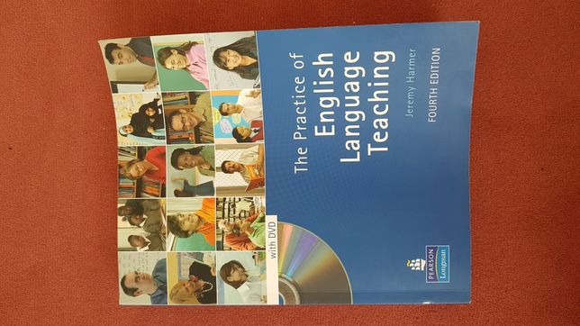 Książka do nauki języka angielskiego