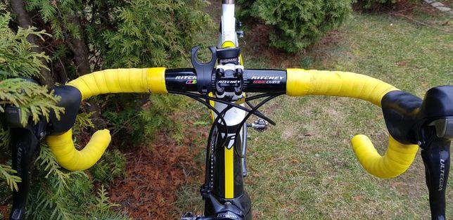 Rower szosowy. Karbonowy Napa Walley