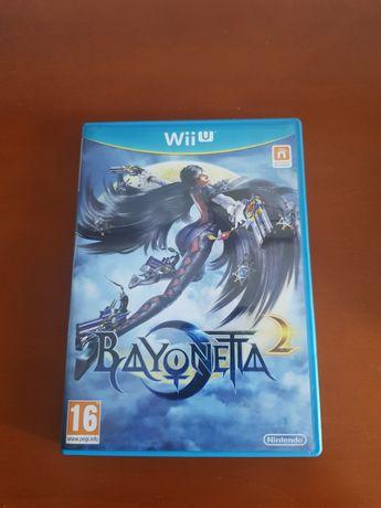 Bayonetta 2 - Jogo Wii U