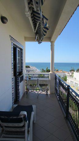 Férias, Albufeira, Praia da Oura, Apartamento junto à praia