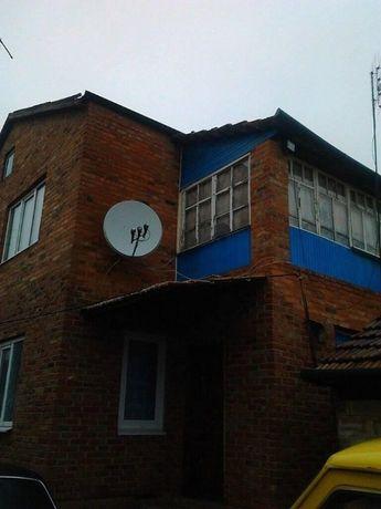 2-х этажный дом