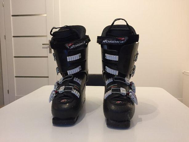 Buty narciarskie Nordica Dobermann Team 60 rozmiar 41