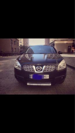Nissan Qashqaj 1.5d