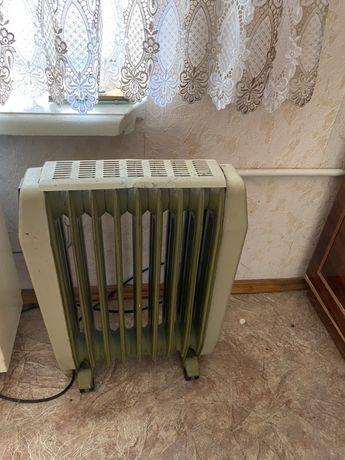 Продам маслянный радиатор,в хорошем состоянии !!!