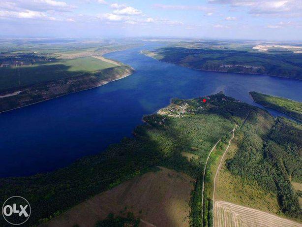 Земельна ділянка дачна ділянка на Дністрі дачный участок земля