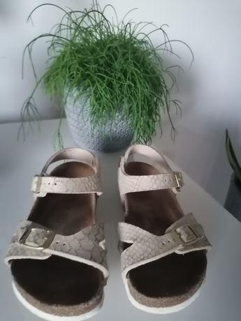 Sandałki birkenstock