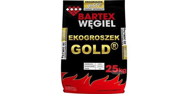 Ekogroszek Bartex GOLD / SILVER