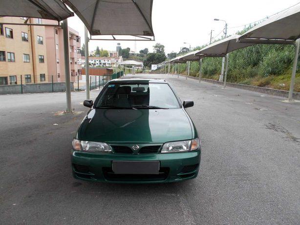 Nissan Almera 1.4 SR  Um Único Dono - 98