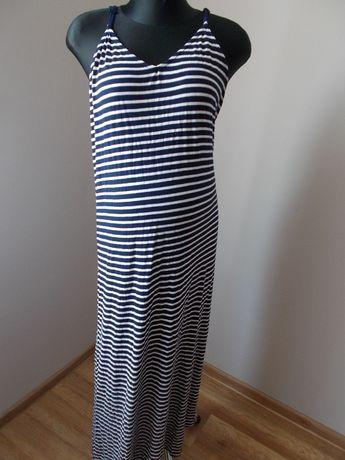 Długie sukienki ciążowe 42/44