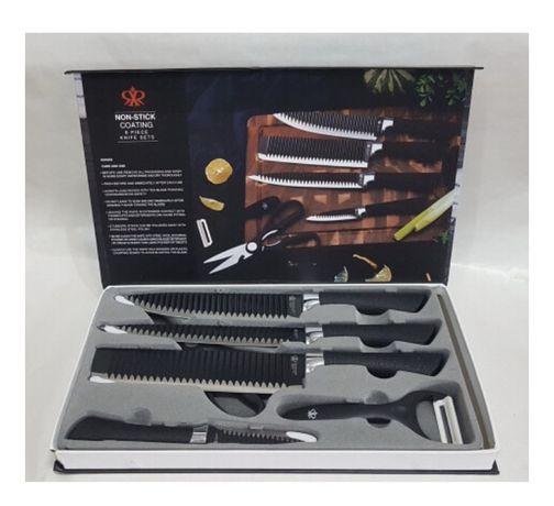 Продам набор ножів