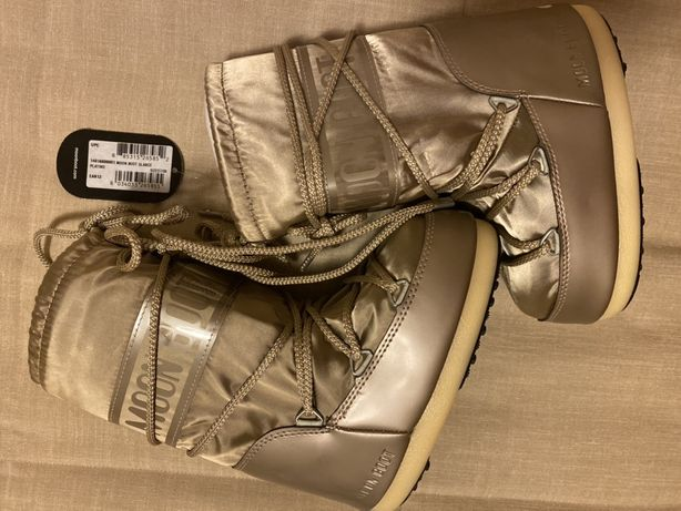Новые Moon boot 27-30