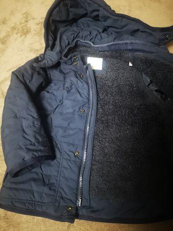 Куртка zara. Осень