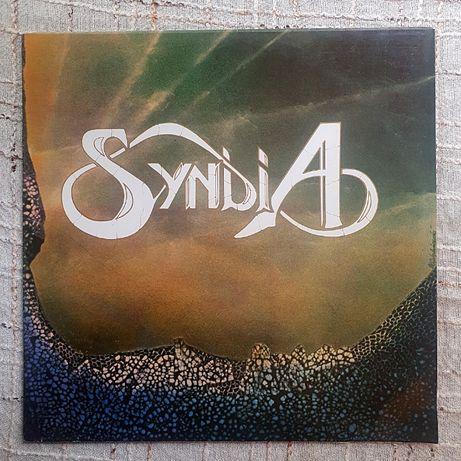Syndia-Syndia NM- Biały kruk!