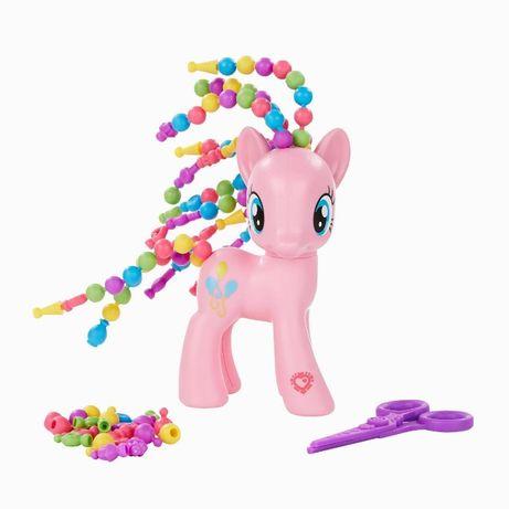 Игровой набор My Little Ponу Пинки Пай с разноцветными бусинами Hasbrо