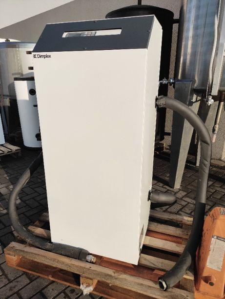 Pompa ciepła woda woda DIMPLEX 14KW gruntowa