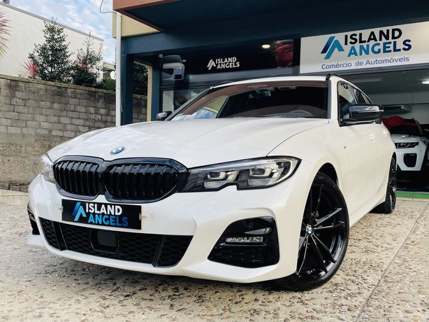 BMW 320d Touring  X-DRIVE PACK M Shadow Auto*2019*59 mil Kms*