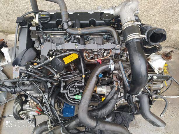 Двигун мотор Pegeot Expert  Citroen Jampi 2.0HDI