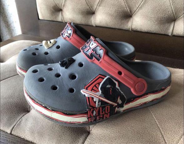 Crocs j2, оригинал, кроксы
