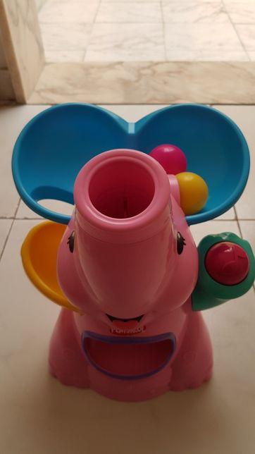 jogo elefante playskool