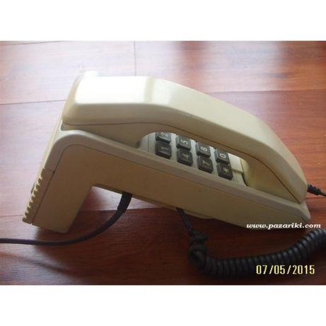 Sprzedam bardzo stary telefon niemiecki TELENORMA TC 91