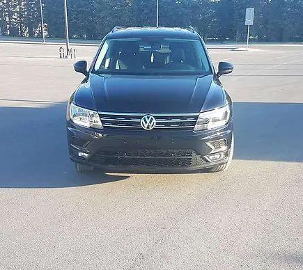 Продам Volkswaget Tiguan 2018