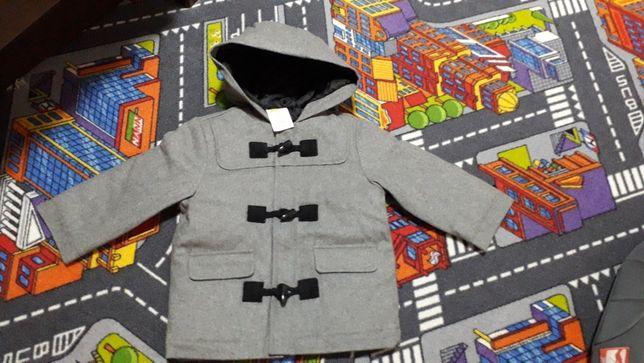 Пальто шерстяное Crazy8 98-104.США